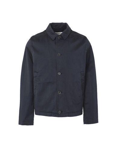 Ymc You Must Create Jackets In Dark Blue