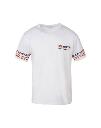 Ymc You Must Create T-Shirt In White