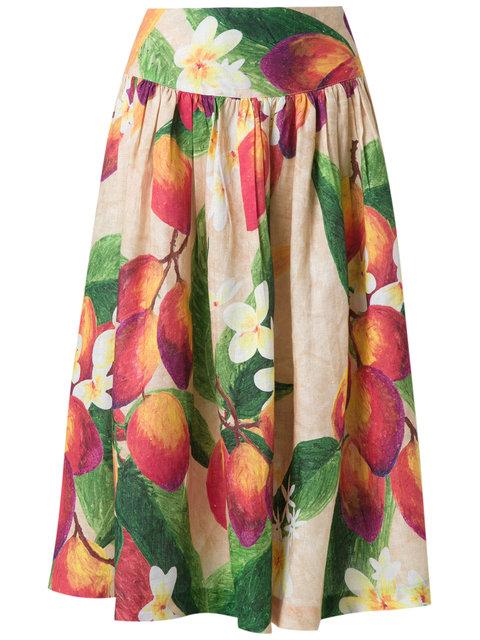 Isolda Multicolour