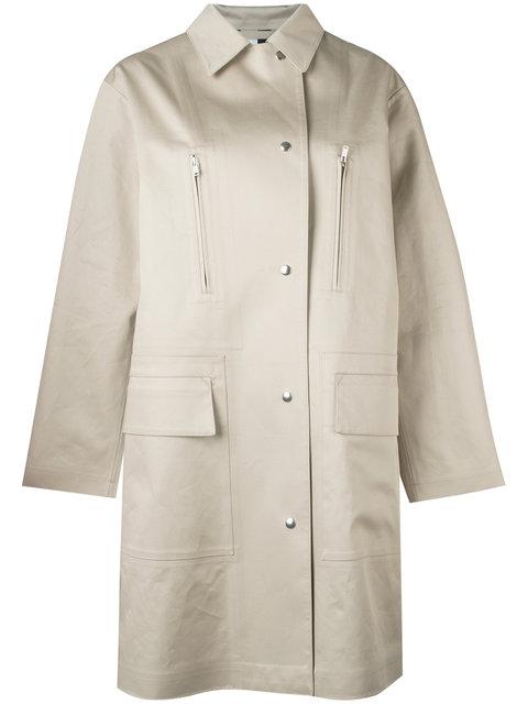 Golden Goose Mac Coat