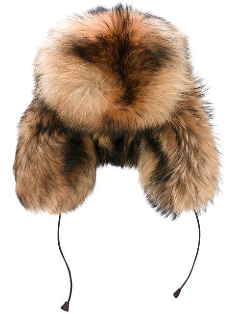 Dsquared2 Ski Trapper Hat