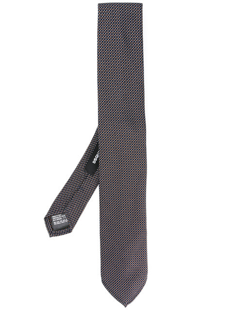 Dsquared2 Patterned Classic Tie