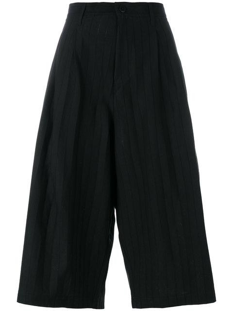 Y-3 Lux Short Pants