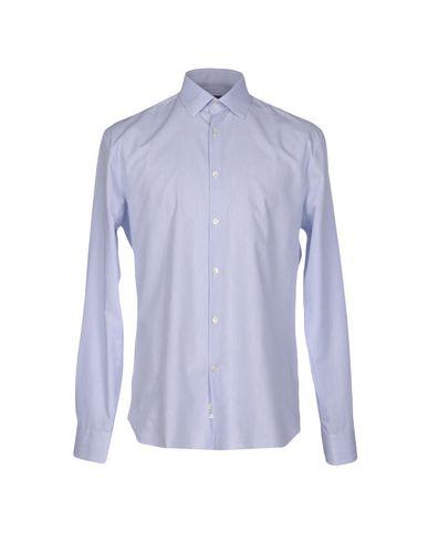 John Varvatos Shirts In Sky Blue