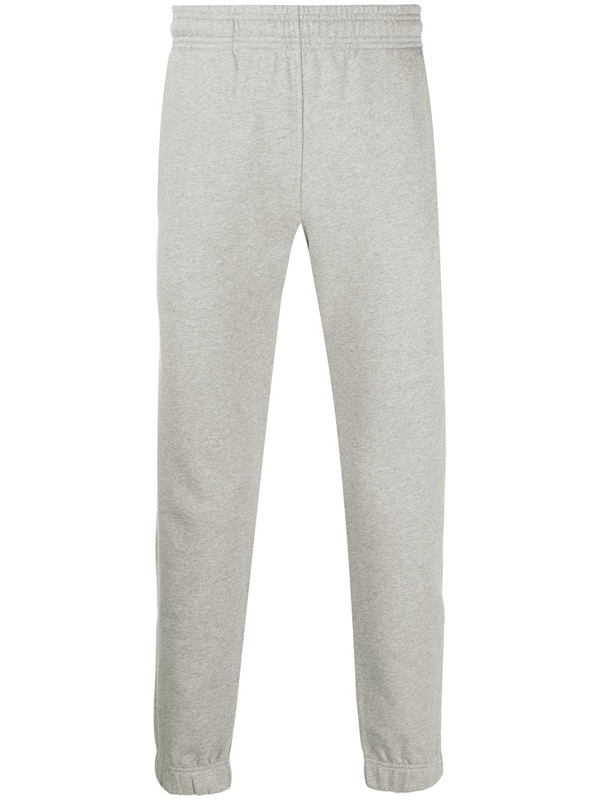 Kenzo Tiger Crest Jogging Trousers In Grey