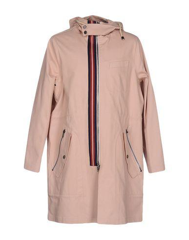 Ports 1961 1961 Overcoats In Pale Pink