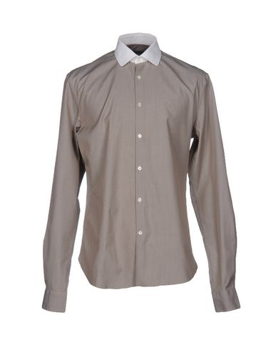 John Varvatos Shirts In Sand