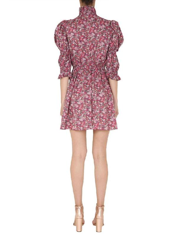 Philosophy Women's Multicolor Cotton Dress