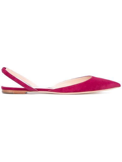 Nina Ricci Pink & Purple