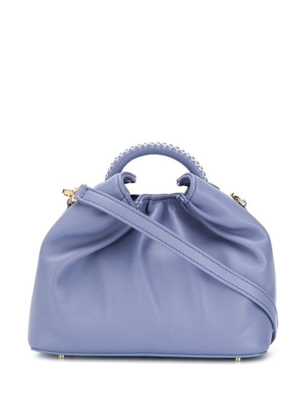 Elleme Dumpling Tote Bag In Blue