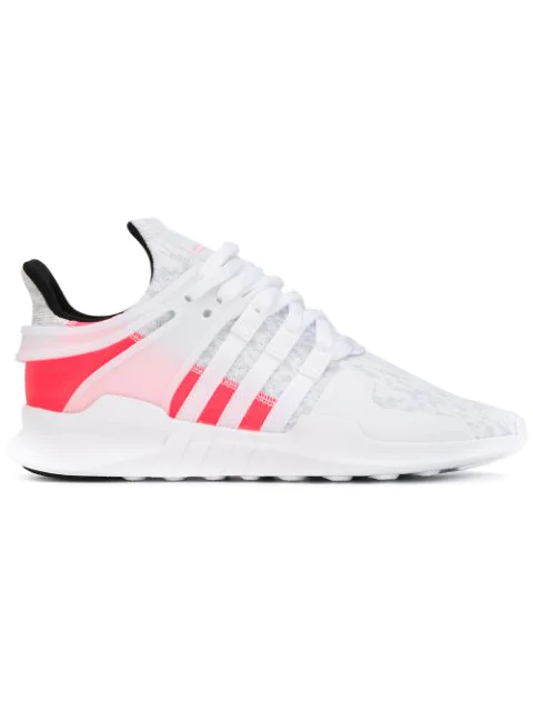 buy online 12956 271c0 White Equipment Support Adv Sneakers
