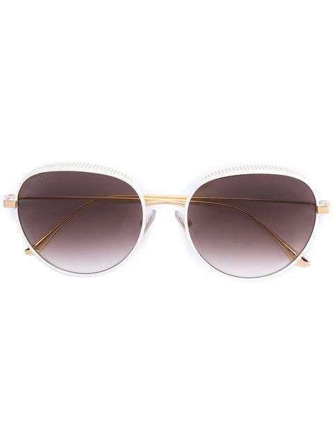 Jimmy Choo Ello Sunglasses