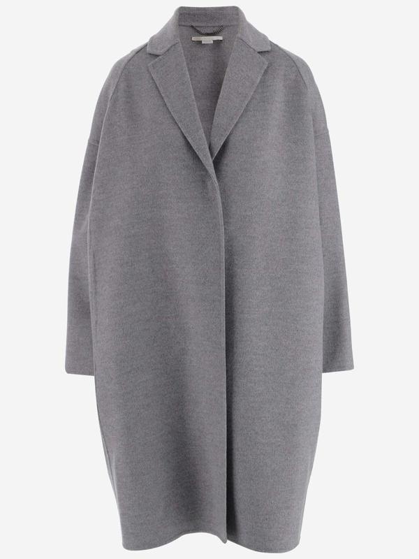 Stella Mccartney Single In Grey