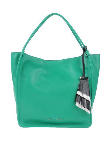 Proenza Schouler Handbags In Green