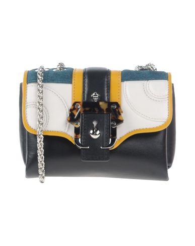 Paula Cademartori Handbags In Black