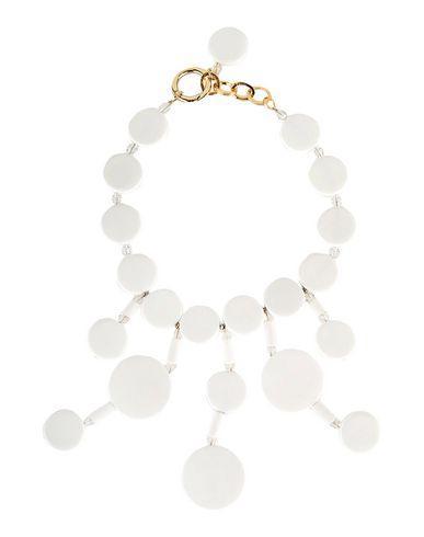 Emporio Armani Necklace In White