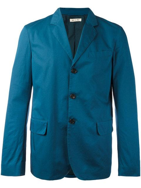 Marni Casual Three Button Blazer