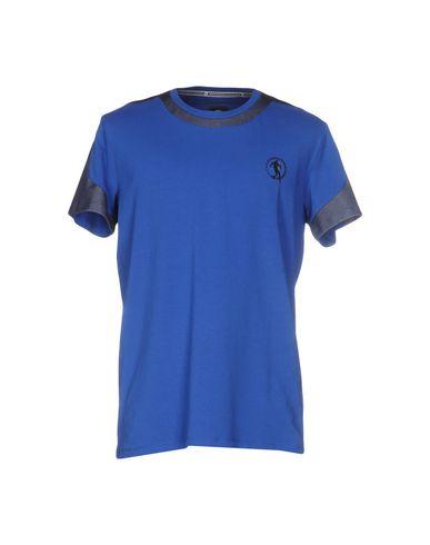 Bikkembergs T-Shirt In Blue