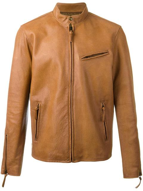 Polo Ralph Lauren Cafe Racer Jacket