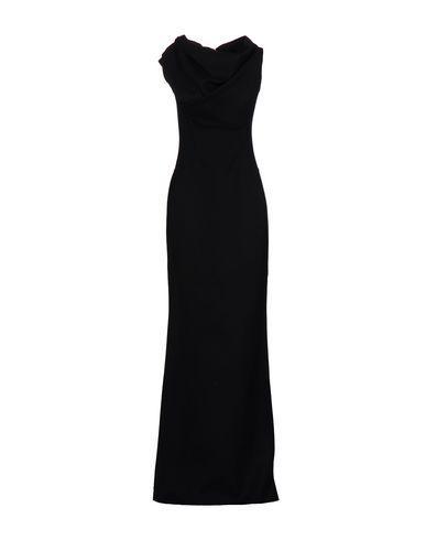 Dsquared2 Long Dresses In Black