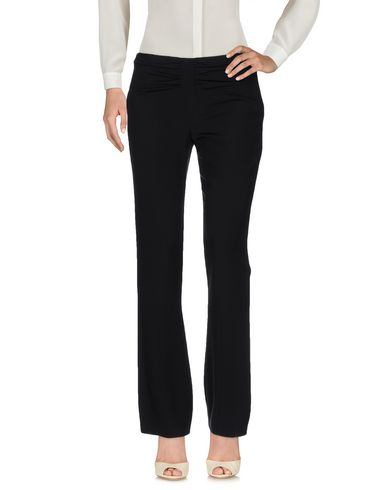Valentino Casual Pants In Black