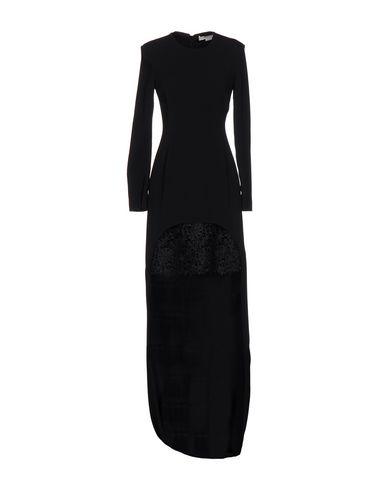 Stella Mccartney Short Dresses In Black