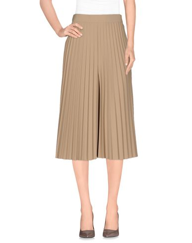 Givenchy Cropped Pants & Culottes In Beige