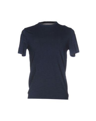 Michael Kors T-Shirt In Dark Blue