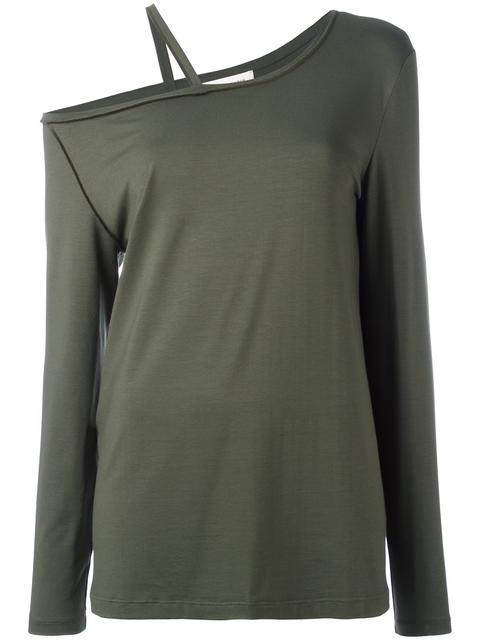 A.F.Vandevorst 'Future' T-Shirt