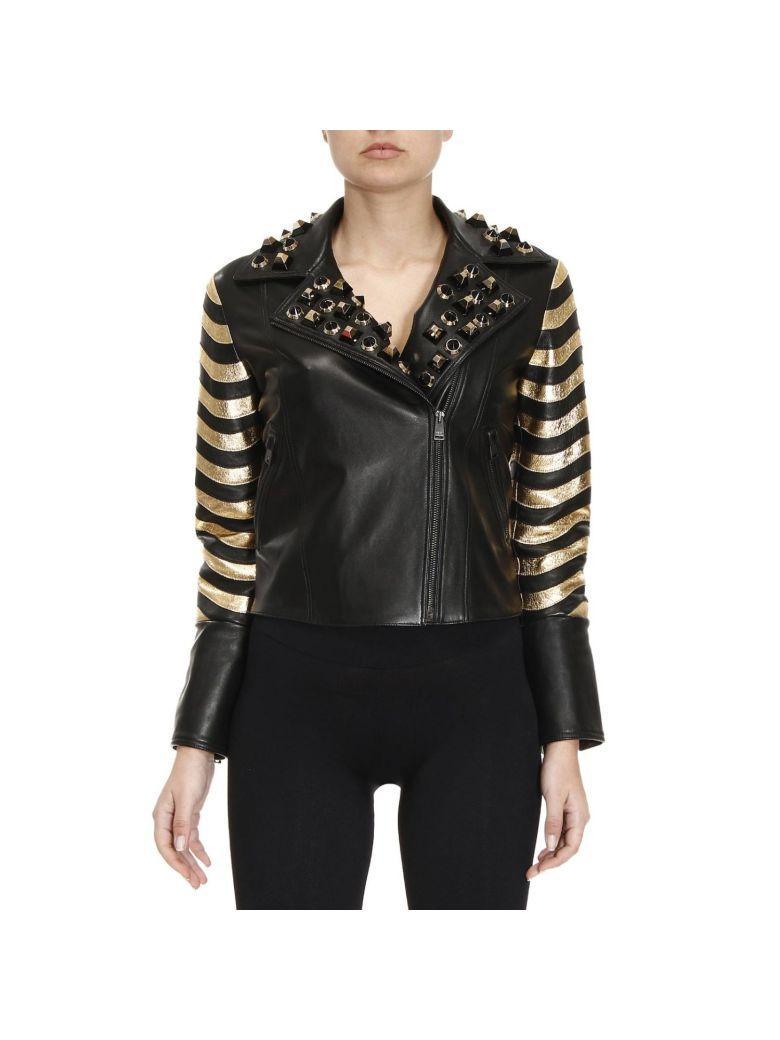 Fendi Jacket Jacket Women  In Black