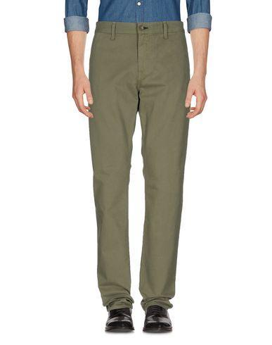 Rag & Bone Casual Pants In Military Green