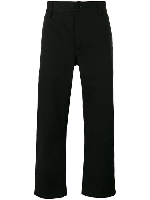 Burberry Cropped Trousers