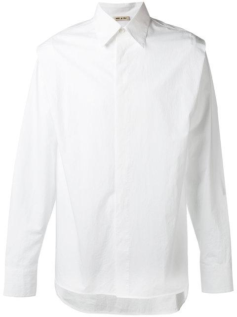 Marni Relaxed Fit Shirt