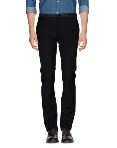 Diesel Casual Pants In Black