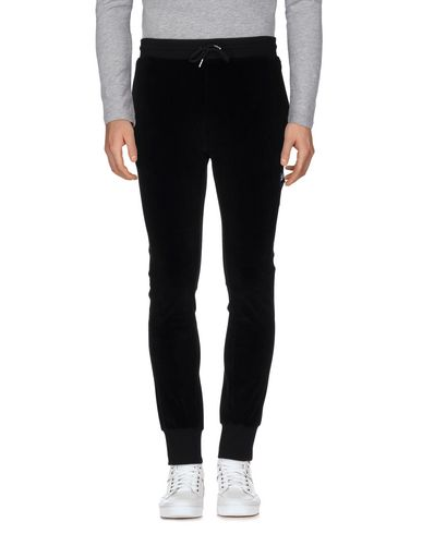 Les (Art)Ists Casual Pants In Black