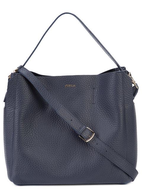 Furla Square Shoulder Bag