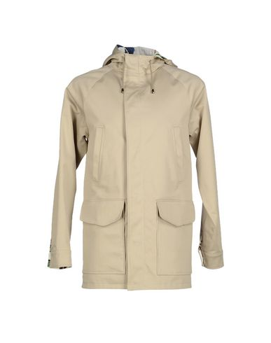Paul & Joe Jacket In Sand