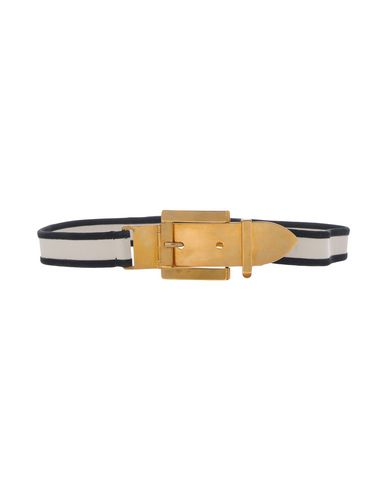 Marni Belt In White