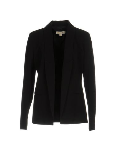 Michael Michael Kors Blazer In Black
