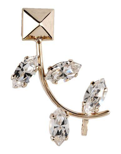 Valentino Earring In Gold