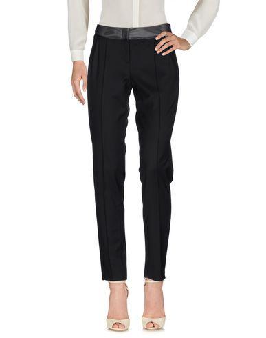 Maje Casual Pants In Black