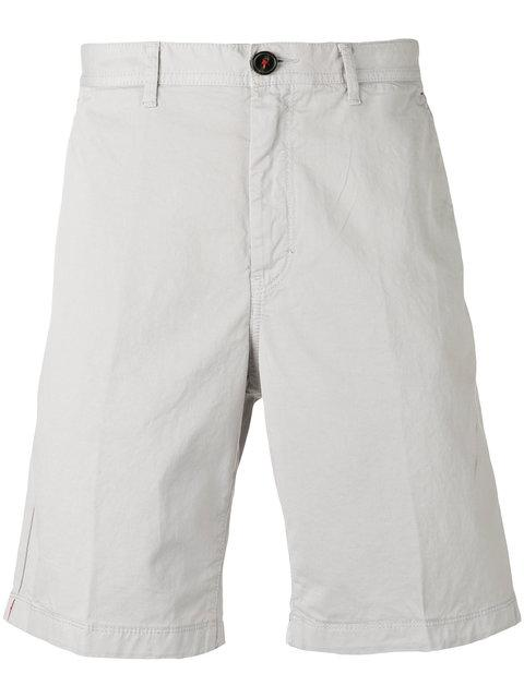 Michael Kors Tailored Shorts - Grey
