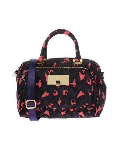Diesel Handbag In Purple