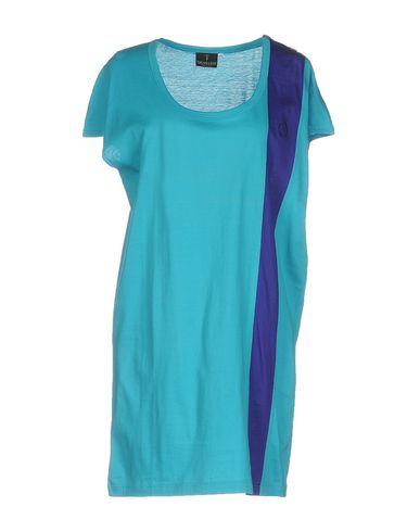 Trussardi Short Dresses In Azure
