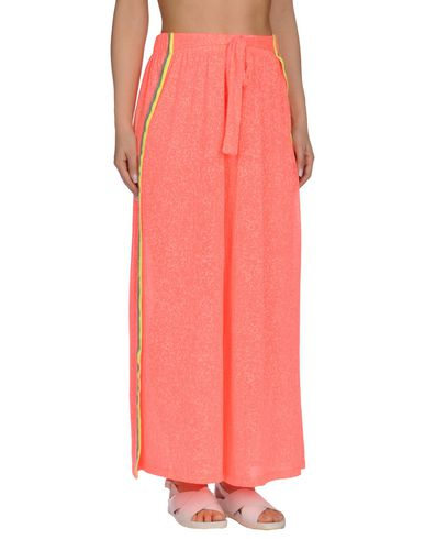 Pitusa Cover-Up In Coral