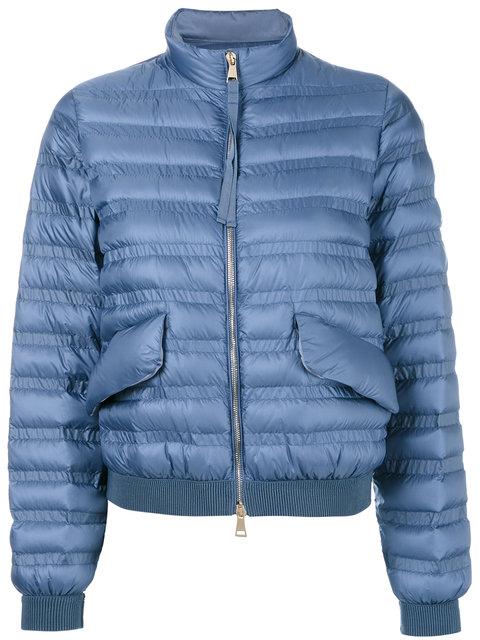 Moncler Padded Puffer Jacket