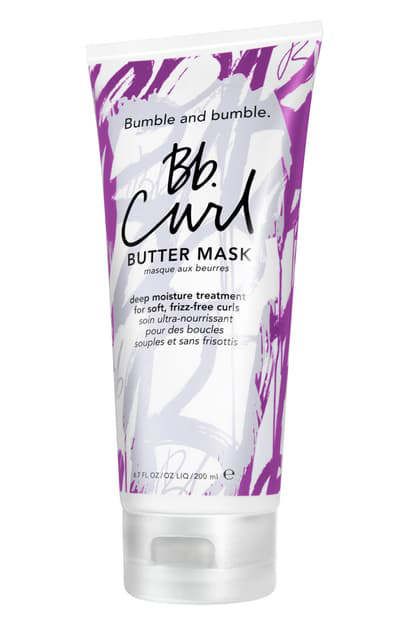 Bumble And Bumble Curl Butter Mask 6.7 oz/ 200 ml