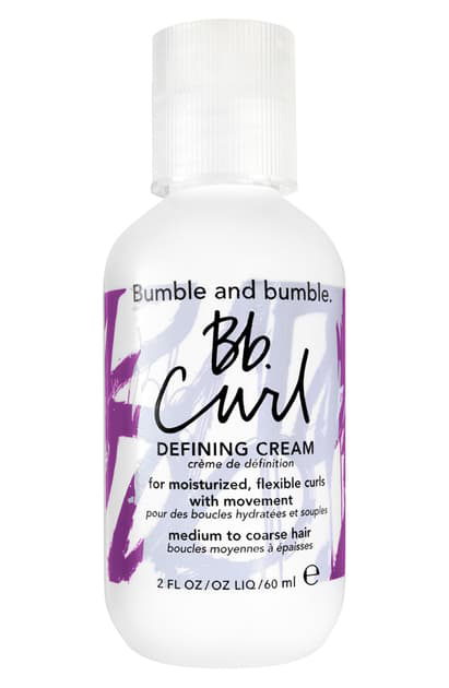 Bumble And Bumble Curl Defining Cream 8.5 oz/ 250 ml