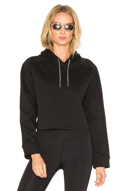 Puma X Stampd Hoody In Black