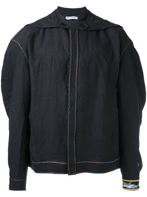 J.W.Anderson Oversized Shirt Jacket
